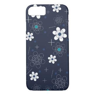 Midnatt blom- iPhone 7