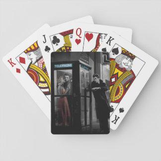 Midnatt Casinokort