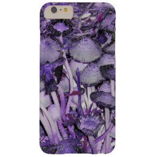 Midnatt champinjoniphone case barely there iPhone 6 plus fodral