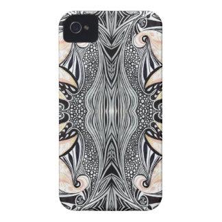 Midnatt fodral för blackberry bold Bloom3 Case-Mate iPhone 4 Skydd