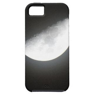 Midnatt halvmåne iPhone 5 hud