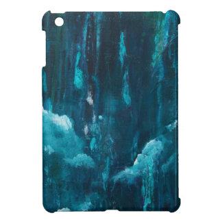 Midnatt hav iPad mini mobil fodral