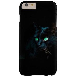 midnatt katt barely there iPhone 6 plus fodral