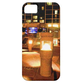 Midnatt ljus iPhone 5 cover