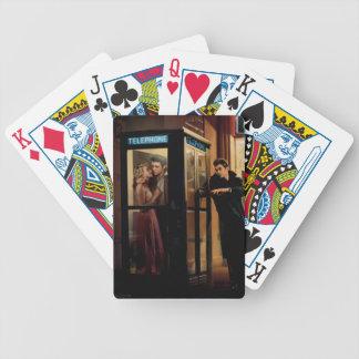 Midnatt Matinee Spelkort
