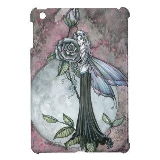 Midnatt rosa felikt fodral för kortkort för iPad mini mobil skydd