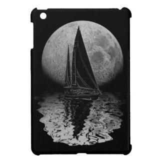 Midnatt segling iPad mini mobil skal