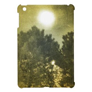Midnatt sol iPad mini skydd