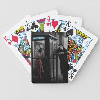 Midnatt Spelkort