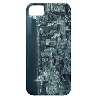 Midnatt stadsIphone 5 fodral iPhone 5 Case-Mate Skydd