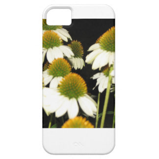 Midnatta daisy iPhone 5 Case-Mate skal