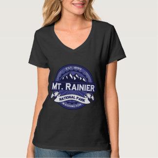 Midnatta Mount Rainier T Shirt