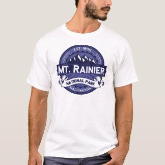 Midnatta Mount Rainier Tee Shirts