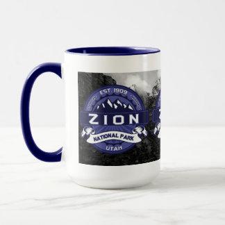 Midnatta Zion Mugg