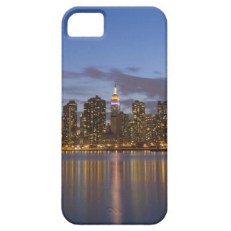 Midtown Manhattan iPhone 5 Fodral