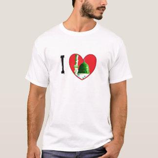 Mig <3 Madina Tshirts