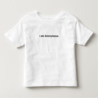 Mig anonym förmiddag tröjor