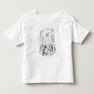 Mig att gifta sig förmiddag tee shirts