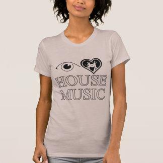 Mig CSS-husmusik T Shirts