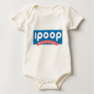 mig dagligt småbarn för poop creeper