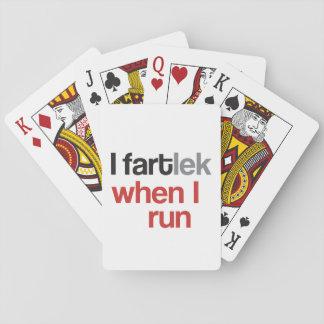 Mig FARTlek, när jag kör © - roliga FARTlek Kortlek