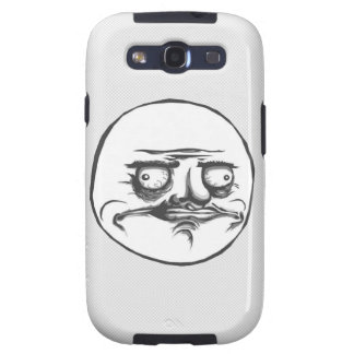 Mig fodral för Gusta Samsung galax S3 Galaxy SIII Cover