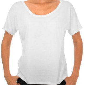 Mig för förmiddag Boho så rolig solros för chic Tee Shirt