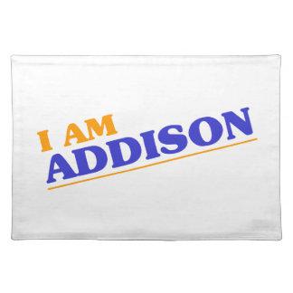 Mig förmiddag Addison Bordstablett