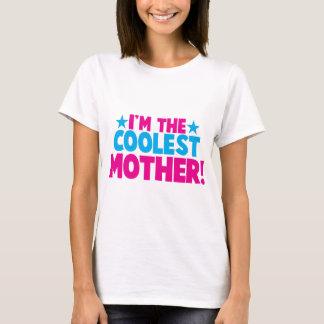 Mig förmiddag de kallaste MAMMORNA! mormorsadesign T Shirts