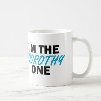 Mig förmiddag Dorothyen en! Kaffemugg