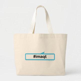 Mig förmiddag en Cutie Tote Bags