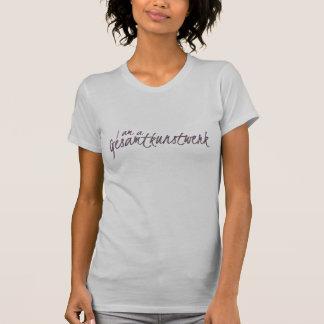 Mig förmiddag en Gesamtkunstwerk T-shirt