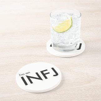 Mig förmiddag en INFJ - personlighetstyp Underlägg