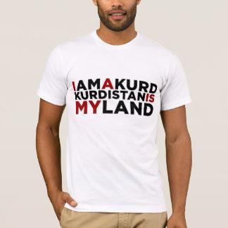MIG FÖRMIDDAG EN KURD T-SHIRT