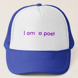 Mig förmiddag en poet keps