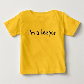 Mig förmiddag en vårdare tee shirt