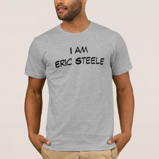 Mig förmiddag Eric Steele T Shirt