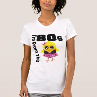 Mig förmiddag från 80-talchicken t shirts