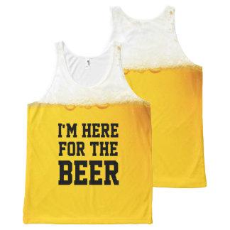 Mig förmiddag här för den roliga slogan för öl