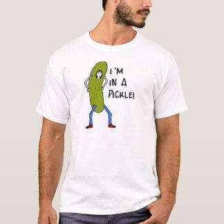 Mig förmiddag i en knipa tshirts
