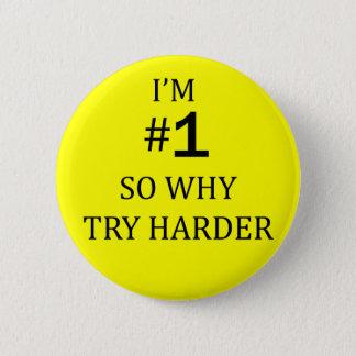 Mig förmiddag ingen 1 så därför mer hård försök standard knapp rund 5.7 cm