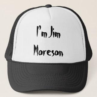 Mig förmiddag Jim Moreson Keps