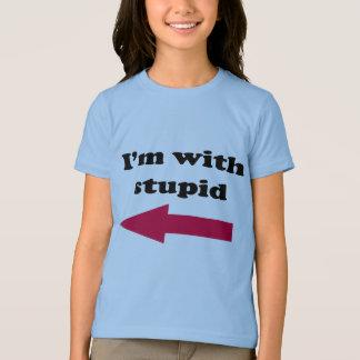 Mig förmiddag med dumt tröjor