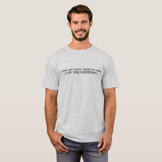MIG FÖRMIDDAG SHEEPDOGskjortan T-shirt