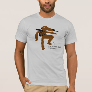 Mig förmiddag som går att göra dig Sore. Tee Shirts