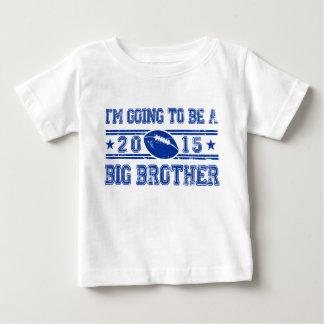 Mig förmiddag som går att vara en storebror 2015 tee shirts