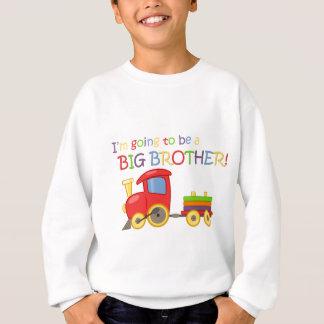 Mig förmiddag som går att vara en storebror! t shirt