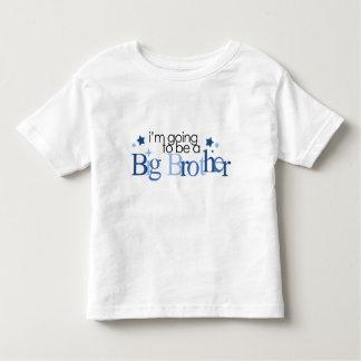 """""""Mig förmiddag som går att vara en storebror """", Tee Shirt"""