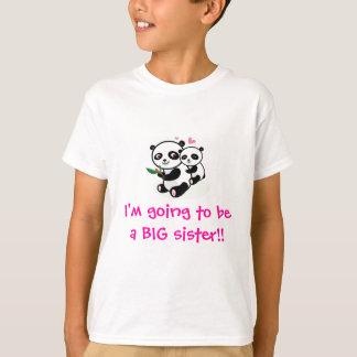 Mig förmiddag som går att vara en tee shirt