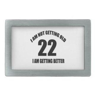 Mig förmiddag som inte får den gammala 22